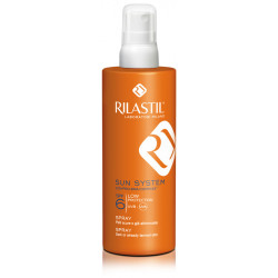 Rilastil Sun System Spray Spf 6 200ml