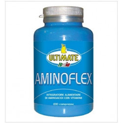Ultimate Aminoflex 100 Capsule