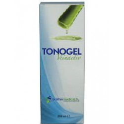Tonogel Veinactiv 200ml
