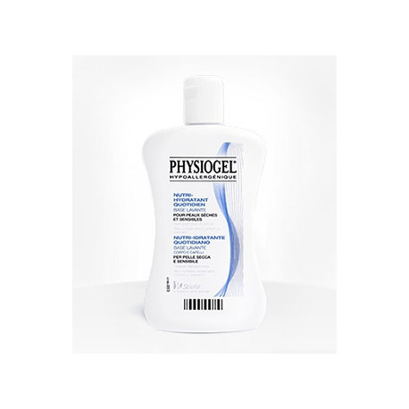 Physiogel Detergente Base Levante 250 Ml