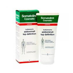 Somatoline Cosmetic Uomo Top Definition Sport 400 Ml