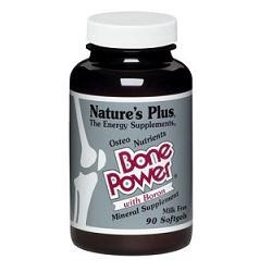 Bone Power Osteo Nutrients 90 Capsule