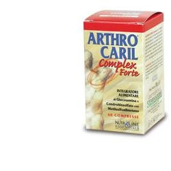 Arthrocaril Complex Forte 60 Compresse