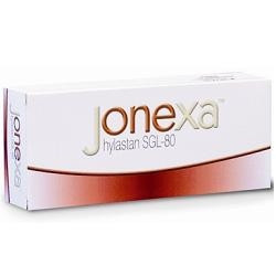 Jonexa Siringa Soft-gel Acido Ialuronico 4ml