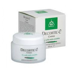 Idi Decortil C Crema 50 Ml
