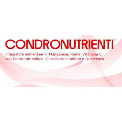 Condronutrienti 36 Compresse