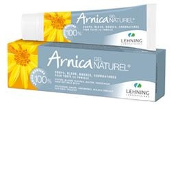 Arnica Naturel Gel 50g