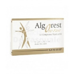 Algorest 10 Compresse