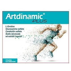 Artdinamic Plus 14 Bustine