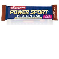 Enervit Power Sport Protein Chocolate&cream 1 Barretta