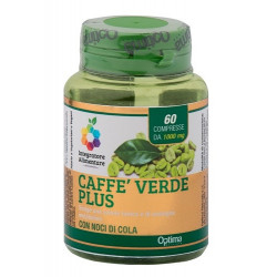 Caffe' Verde Plus 60 Compresse