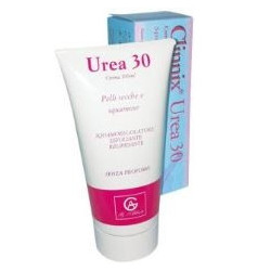 Clinnix Urea 30 Crema Trattamento 100 Ml