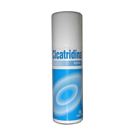 Cicatridina Spray 125 Ml