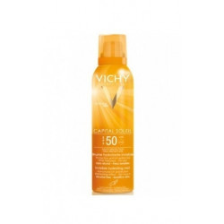 Vichy Capital Brum Hydrat Spf50+ 200ml