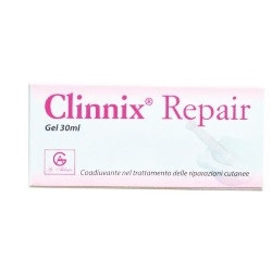 Clinnix Repair Gel 30ml