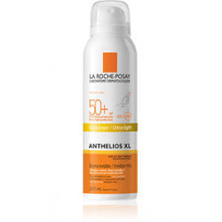 Anthelios Spray Invisibile Xl 50+ 200ml