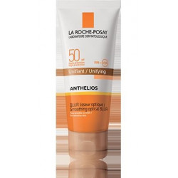 Anthelios Creme Blur 50+ 50ml Rose'