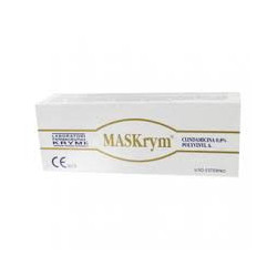 Maskrym Latte 50ml