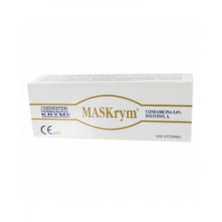 Maskrym Latte 7,5ml