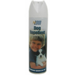 Chifa Dog Repellent Spray repellente per cani 250 Ml