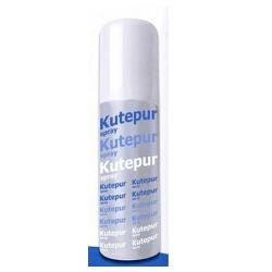 Kutepur Spray Soluzione Isotonica Sterile Spray 125 Ml