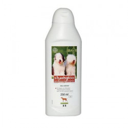 Shampoo Antiparassitario Bayer 250 Ml