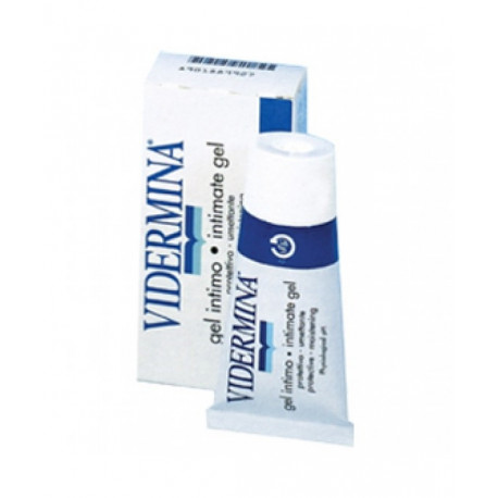 Vidermina Gel Intimo 30 Ml