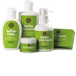 Vividus Tea Tree Crema 50ml