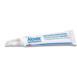 Alovex Dentizione Gel 10 Ml