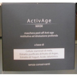 Activage Mask Viso 50ml