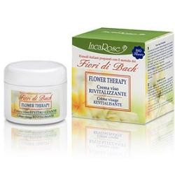 Incarose Flower Therapy Crema Rivitalizzante 30 Ml