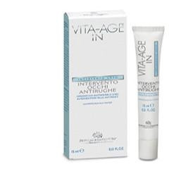 Vita-age In Intervento Occhi 15 Ml