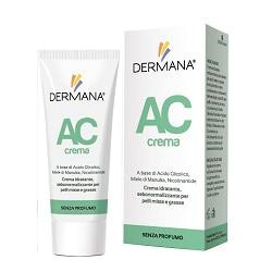 Dermana Ac Crema 40ml