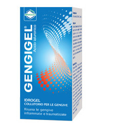 Gengigel Colluttorio 150 Ml