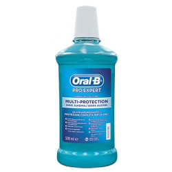 Oral B Pro Expert Multi Protection Collutorio 500 Ml