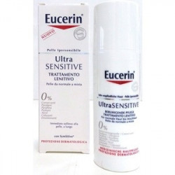 Eucerin Ultrasensitive Lenitivo