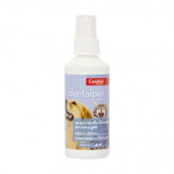 Candioli Dentalpet Spray Orale 125ml