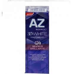 Az Dentifricio Bianco Brillante 75 Ml