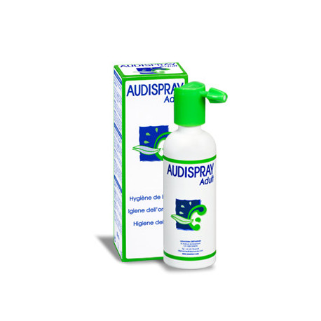 Audispray Adulti 50 Ml
