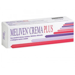 Meliven Plus Crema 100 Ml