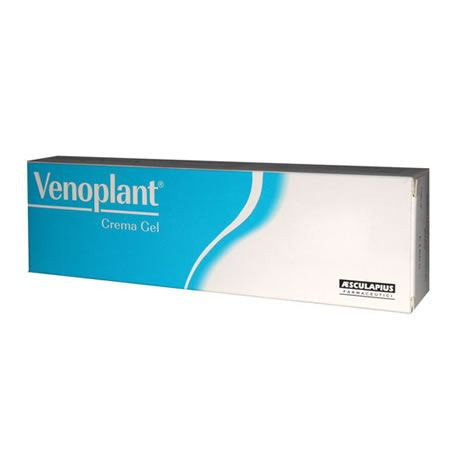 Venoplant Crema Gel 100 Ml