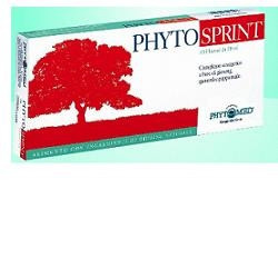 Phytosprint Plus 10 Flaconcini 10 Ml