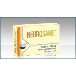 Neurosame 20 Compresse