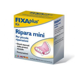 Ripara Mini Fixaplus Kit