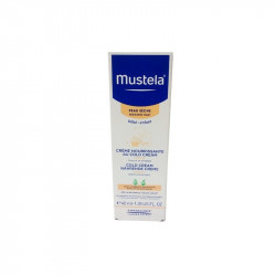 Mustela Cold Cream Crema Nutritiva 40 Ml