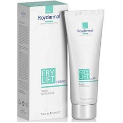 Erylift Fluido Corpo Antirossore 125 Ml