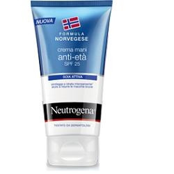 Neutrogena Mani Crema Anti Eta' 75ml