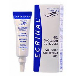 Ecrinal Gel Anti Cuticole 10ml