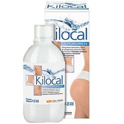 Kilocal Depurdren 500ml