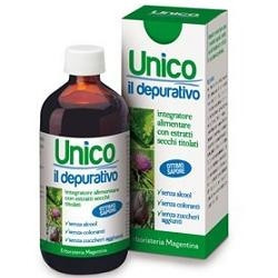 Unico Depurativo 250ml